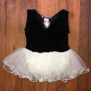 Other - 2t Toddler Girl Dance Costume Leotard